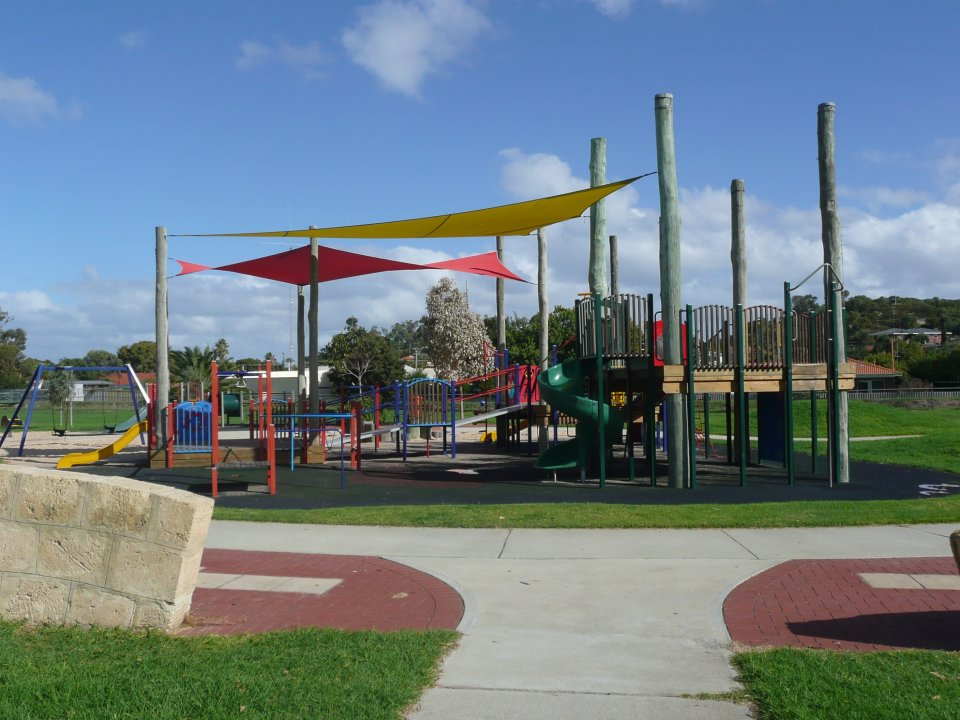 Bunbury_Playground